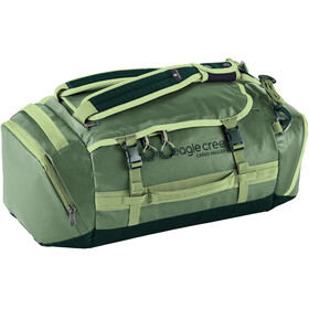 Eagle Creek Cargo Hauler Borsone 40l, mossy green